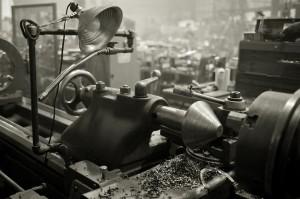 Custom Machining - Evergreen Machine - Portland OR