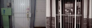 Steel Screen Security Doors
